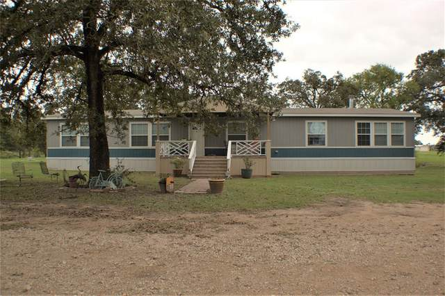 1552 Sand Creek Road, Bryan, TX 77808 (MLS #48352928) :: Homemax Properties