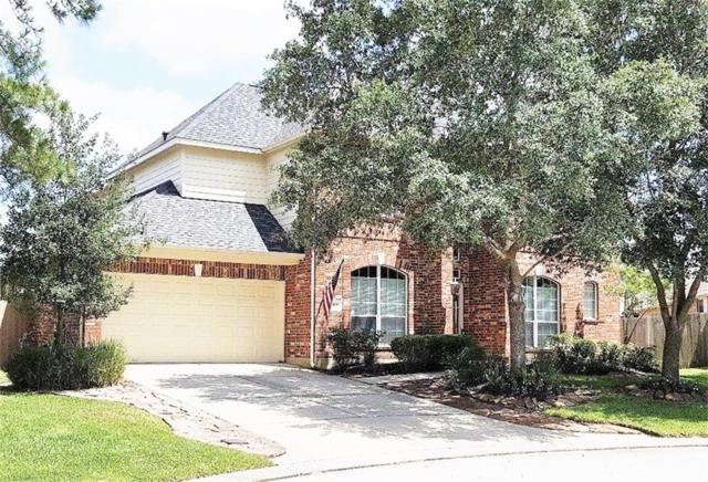 17302 Holsberry Court, Tomball, TX 77377 (MLS #48360464) :: Magnolia Realty