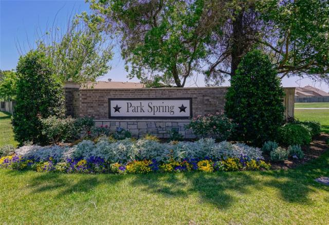 2515 Pinpoint Drive, Spring, TX 77373 (MLS #48362200) :: Giorgi Real Estate Group