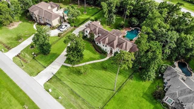 4806 Pine Wood Meadows Lane, Spring, TX 77386 (MLS #48362397) :: Green Residential