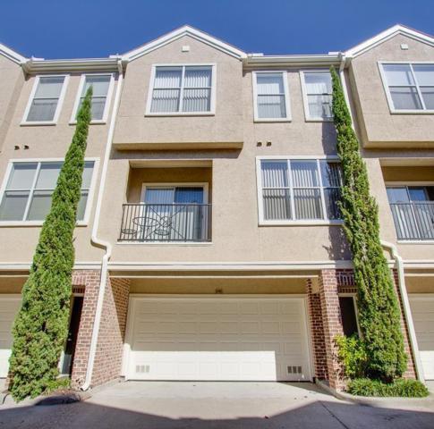 12707 Boheme Drive #308, Houston, TX 77024 (MLS #48363137) :: Texas Home Shop Realty