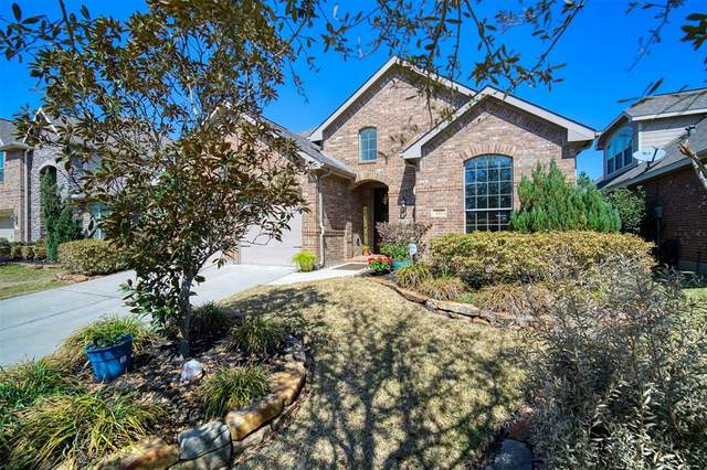 203 N Vershire Circle, The Woodlands, TX 77354 (MLS #48367896) :: My BCS Home Real Estate Group