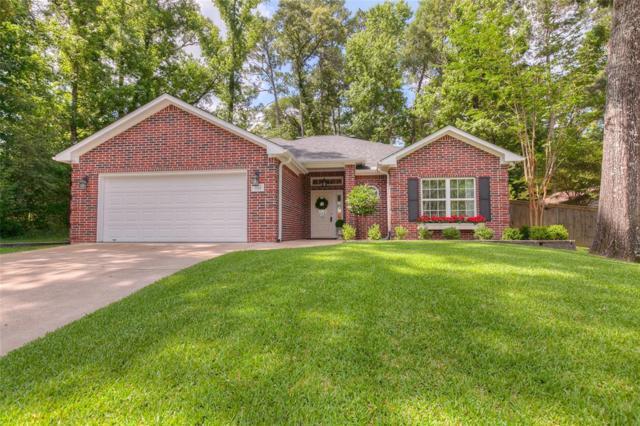 2113 Bershire Drive, Huntsville, TX 77340 (MLS #48371306) :: Magnolia Realty