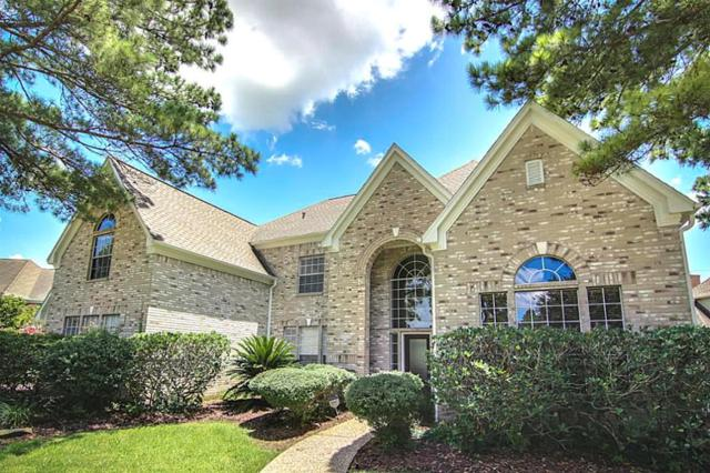 4319 Orchard Chase Court, Katy, TX 77450 (MLS #48372670) :: Texas Home Shop Realty