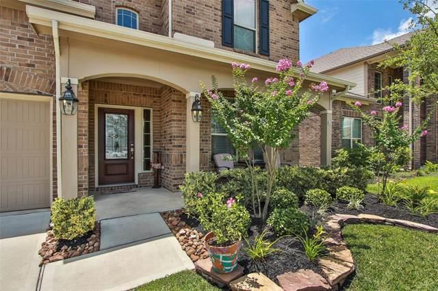 18411 Weeping Spring Drive, Cypress, TX 77429 (MLS #48372922) :: Ellison Real Estate Team