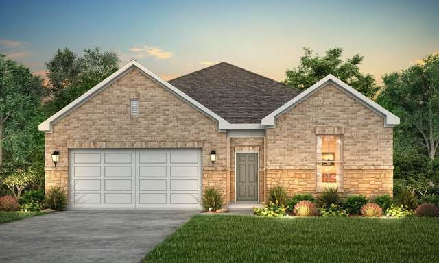 14528 Jelly Pines Drive, Conroe, TX 77356 (MLS #48373555) :: My BCS Home Real Estate Group