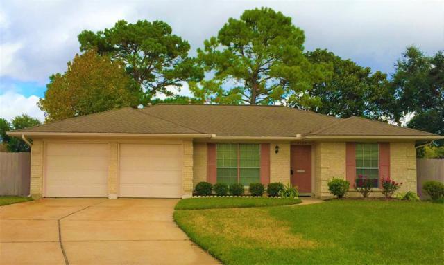4107 War Admiral Drive, Pasadena, TX 77503 (MLS #48374298) :: The Kevin Allen Jones Home Team