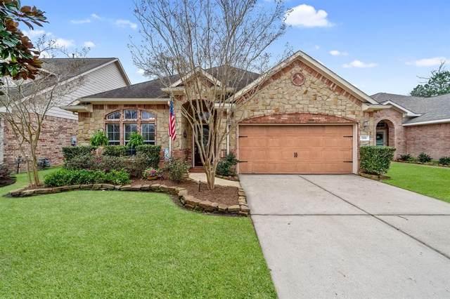 7111 Durango Creek Drive, Magnolia, TX 77354 (MLS #48376845) :: The Jill Smith Team