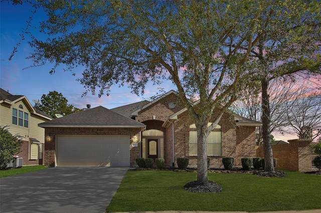 17402 Shiloh Valley Lane, Humble, TX 77346 (MLS #48382377) :: The SOLD by George Team