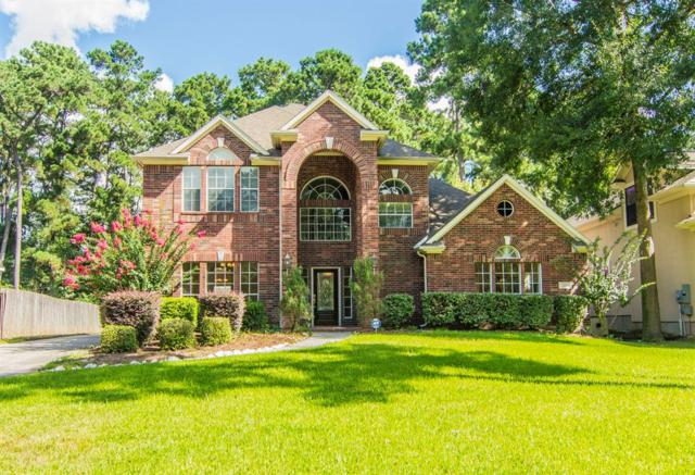 2279 Deer Cove Trail, Kingwood, TX 77339 (MLS #48382585) :: Texas Home Shop Realty