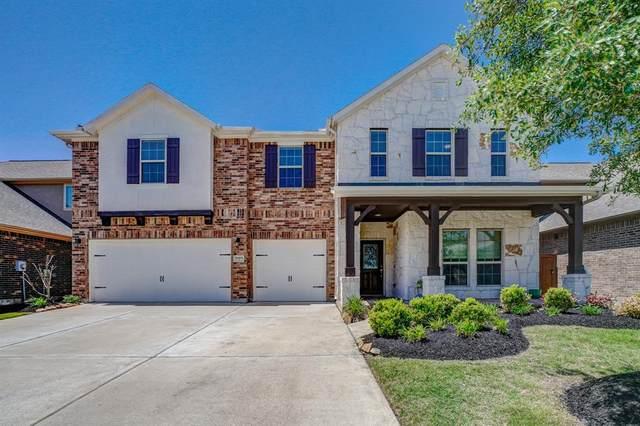 10415 Texas Sage Way, Cypress, TX 77433 (MLS #48383844) :: The SOLD by George Team