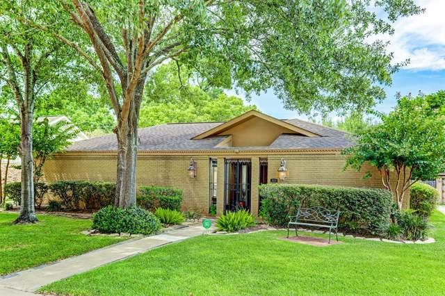 5522 Dumfries Drive, Houston, TX 77096 (MLS #48384695) :: Texas Home Shop Realty