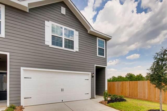 501 Pine Cove Lane, Brookshire, TX 77423 (MLS #48385107) :: Texas Home Shop Realty