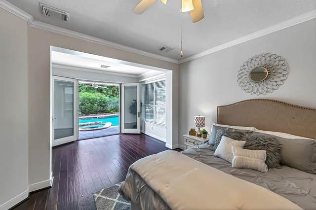 4119 Garden Cove Court, Katy, TX 77494 (MLS #48386169) :: Giorgi Real Estate Group