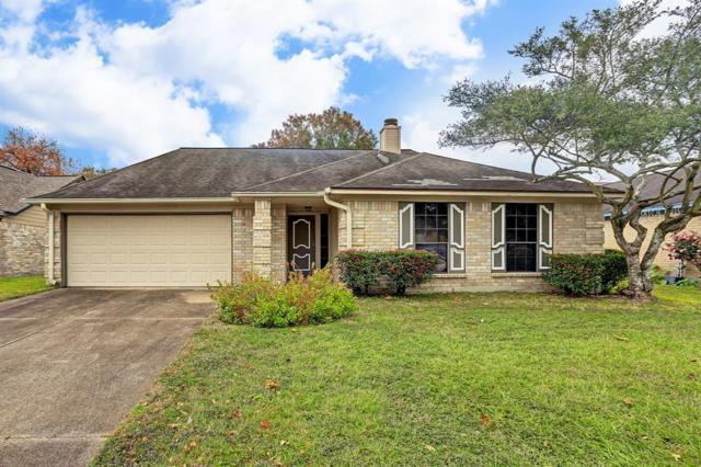15034 Ringfield Drive, Houston, TX 77084 (MLS #48386809) :: The Heyl Group at Keller Williams