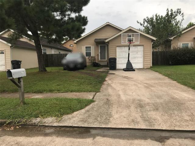 11707 Greenglen Drive, Houston, TX 77044 (MLS #48388567) :: Texas Home Shop Realty