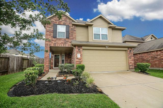 13410 Misty Sands Lane, Houston, TX 77034 (MLS #48388640) :: The Heyl Group at Keller Williams