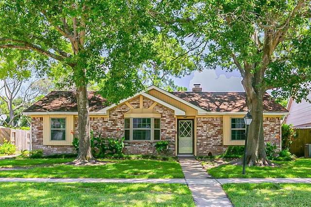 12206 Meadowdale Drive, MEADOWS Place, TX 77477 (MLS #48391065) :: The SOLD by George Team