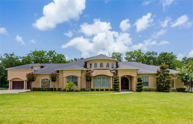 2709 West Trail Court, Richmond, TX 77406 (MLS #48391088) :: The Sansone Group