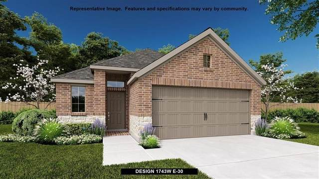 240 North Cascade Heights Drive, Montgomery, TX 77316 (MLS #48391772) :: Lisa Marie Group | RE/MAX Grand