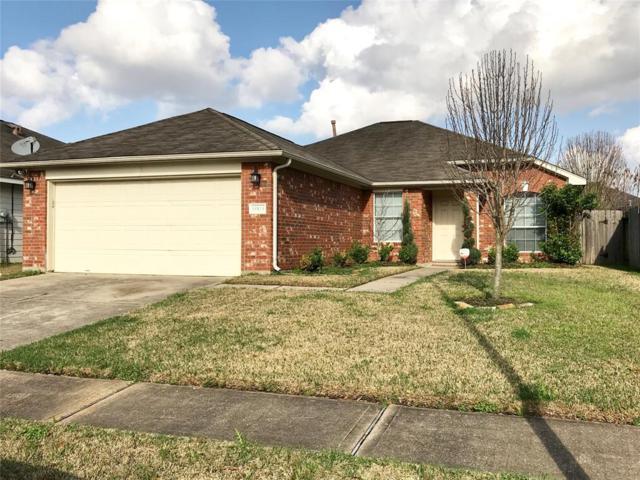 18814 Bonners Park Circle, Katy, TX 77449 (MLS #48392859) :: Team Parodi at Realty Associates