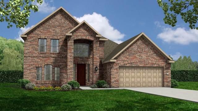 2048 Brodie Lane, Conroe, TX 77301 (MLS #48396174) :: The Home Branch