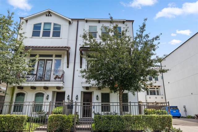 1815 Wichita Street, Houston, TX 77004 (MLS #48397648) :: Bay Area Elite Properties