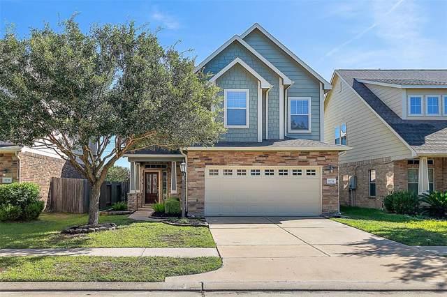 9734 Wheaton Edge Lane, Houston, TX 77095 (MLS #48400333) :: TEXdot Realtors, Inc.