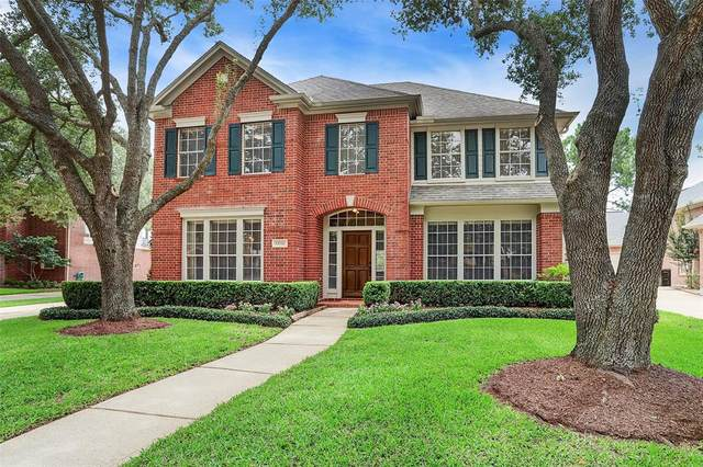 12722 Melvern Court, Houston, TX 77041 (MLS #4840111) :: The Parodi Team at Realty Associates