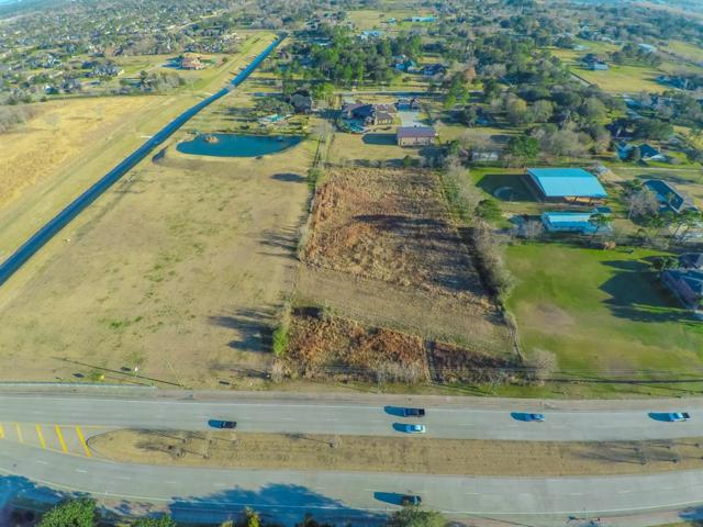 3 Dixie Farm Road, Pearland, TX 77581 (MLS #48401486) :: Ellison Real Estate Team