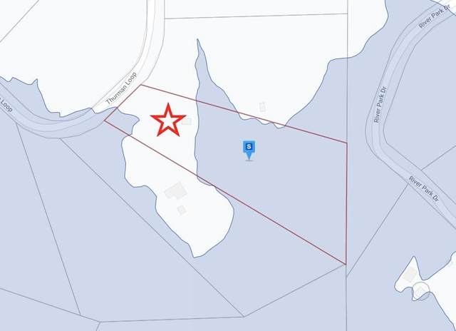 227 Thurman, Llano, TX 78643 (MLS #48403424) :: Ellison Real Estate Team