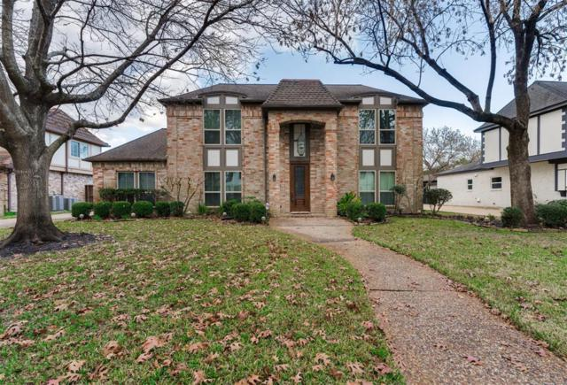 15814 River Roads Drive, Houston, TX 77079 (MLS #48403663) :: Green Residential