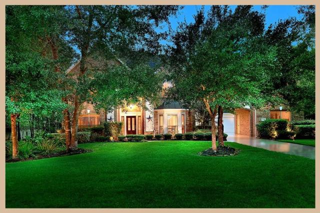 13248 Autumn Mist Lane, Conroe, TX 77302 (MLS #4840401) :: Caskey Realty