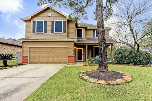 24407 Soapstone Lane, Spring, TX 77373 (MLS #48406336) :: Fairwater Westmont Real Estate
