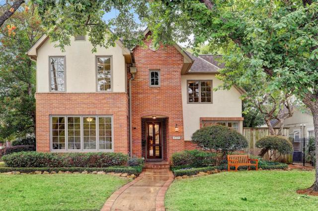 4101 Marquette Street, West University Place, TX 77005 (MLS #48406371) :: Grayson-Patton Team