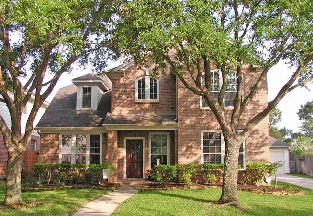 26310 Suffield Glen Lane, Katy, TX 77494 (MLS #48406413) :: The SOLD by George Team