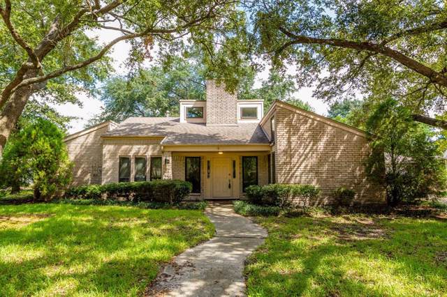 16330 Saint Helier Street, Jersey Village, TX 77040 (MLS #48407858) :: Giorgi Real Estate Group