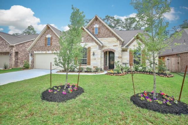 23514 Vernazza Drive, New Caney, TX 77357 (MLS #48408846) :: Texas Home Shop Realty