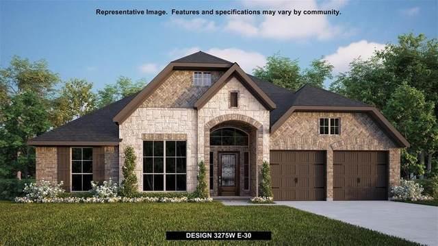21419 Chestnut Rose Road, Tomball, TX 77377 (MLS #48410016) :: Giorgi Real Estate Group