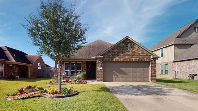 4706 Beechwood Drive, Rosenberg, TX 77471 (MLS #48414195) :: The Freund Group