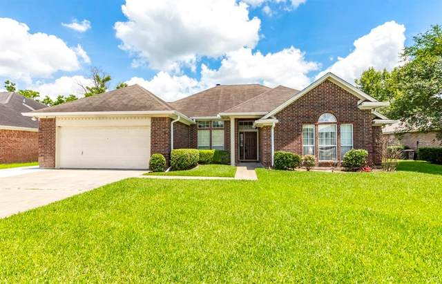 8050 Palmetto Dunes Circle, Beaumont, TX 77707 (MLS #48415739) :: The SOLD by George Team