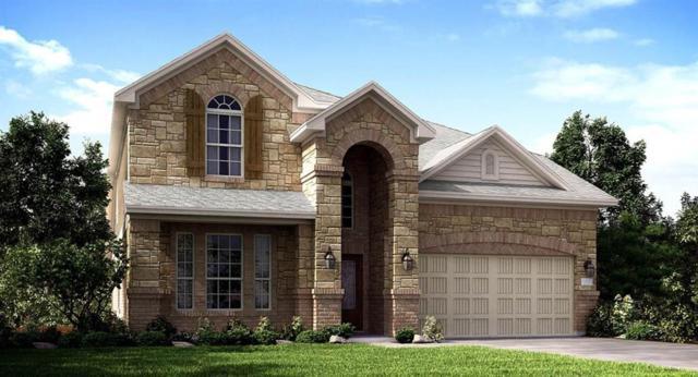 9630 Stratton Ridge Drive, Richmond, TX 77406 (MLS #48417376) :: Fairwater Westmont Real Estate