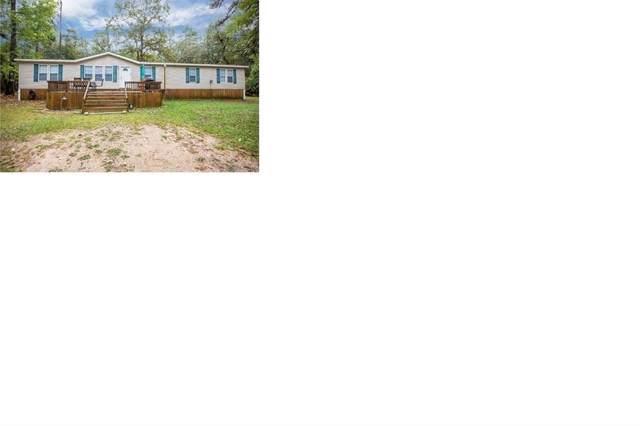 24747 Shady Oaks Boulevard, Montgomery, TX 77316 (MLS #4842103) :: Texas Home Shop Realty