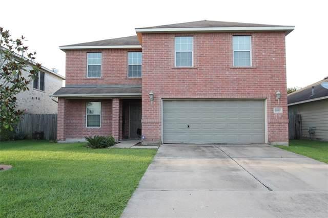 19918 Rocky Trace Lane, Cypress, TX 77433 (MLS #48421055) :: Ellison Real Estate Team