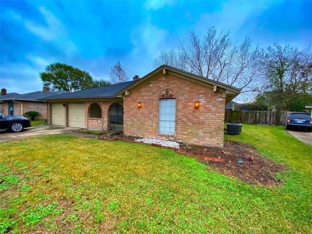 3506 Park Vista Lane, Deer Park, TX 77536 (MLS #48424789) :: Texas Home Shop Realty