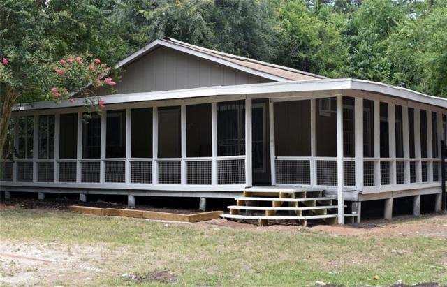 479 Campground Road, Trinity, TX 75862 (MLS #48425233) :: Texas Home Shop Realty