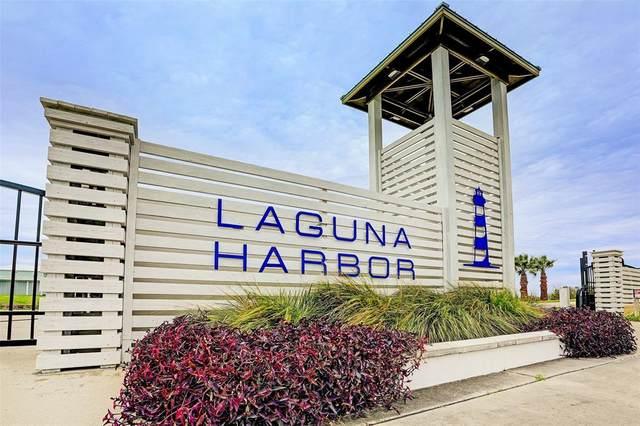2004 Laguna Harbor Estate Boulevard, Port Bolivar, TX 77650 (MLS #48426308) :: The Freund Group