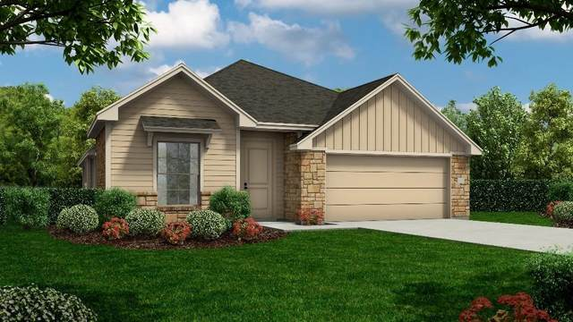 40518 Goldeneye Place, Magnolia, TX 77354 (MLS #48426538) :: My BCS Home Real Estate Group