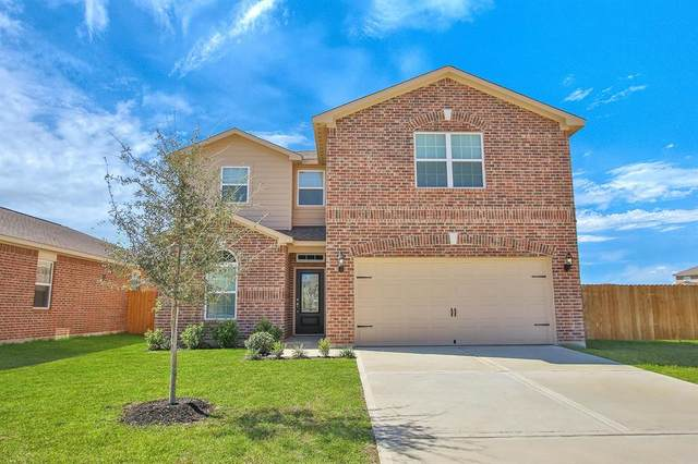 21422 Timberland Field Drive, Hockley, TX 77447 (MLS #48428831) :: The Andrea Curran Team powered by Styled Real Estate