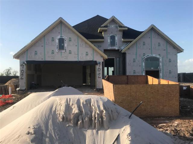702 Fresh Sage Crossing, Richmond, TX 77406 (MLS #48430620) :: Giorgi Real Estate Group